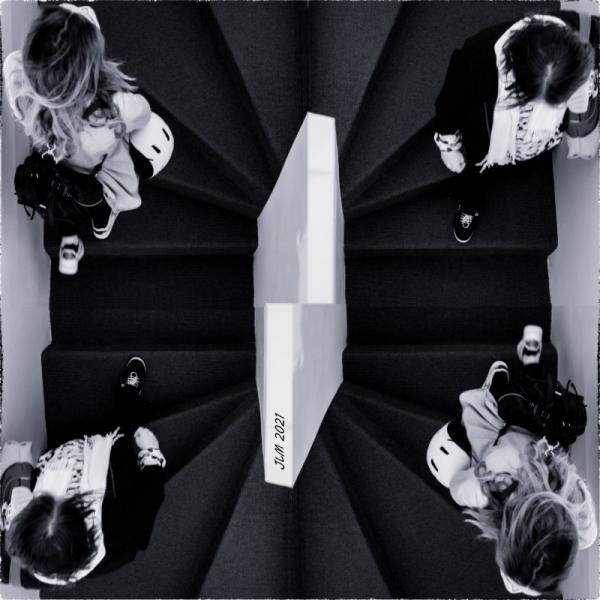 Fujifilm X-Pro2 Escher