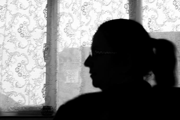 Nanny Silhouette