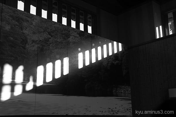 Latticed light