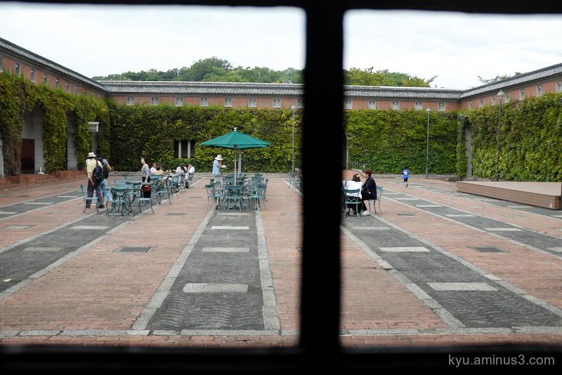 Window Ivy-Square Kurashiki