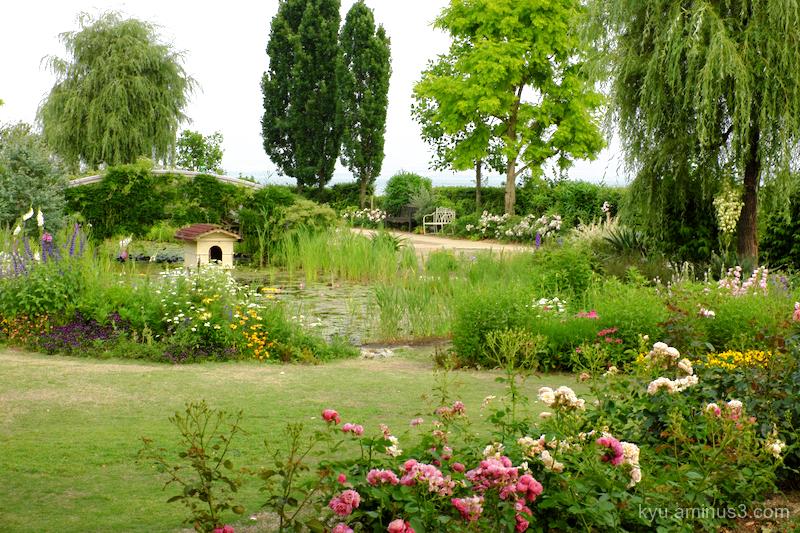 english-garden biwako-otsukan otsu shiga