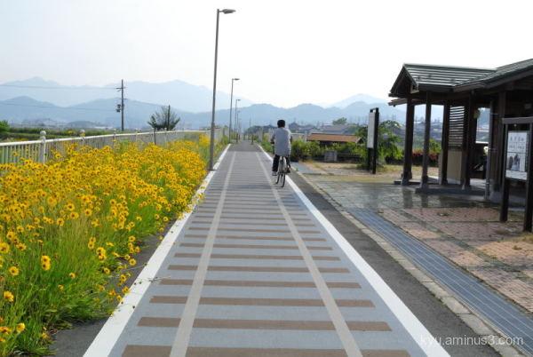 rural trail Kyoto