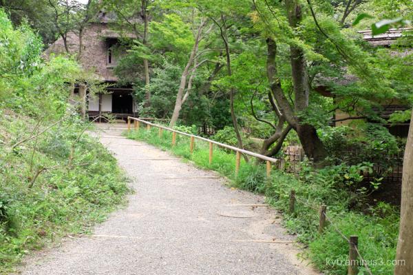 garden Sankeien Yokohama Kanagwa