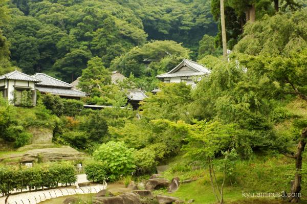 walk Enkakuji temple Kanakura Kanagawa