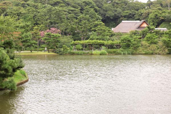 garden Sankeien Yokohama Kanagawa