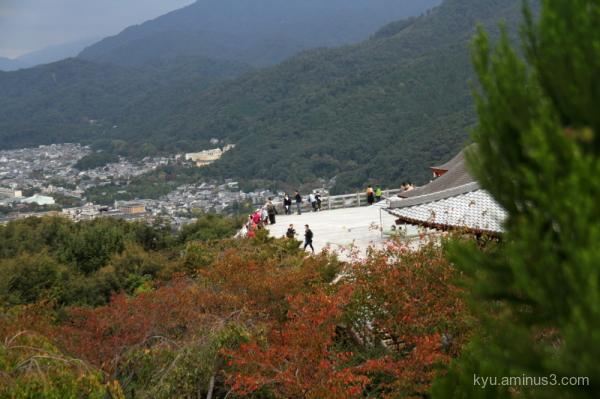 view Shogunzuka Kyoto