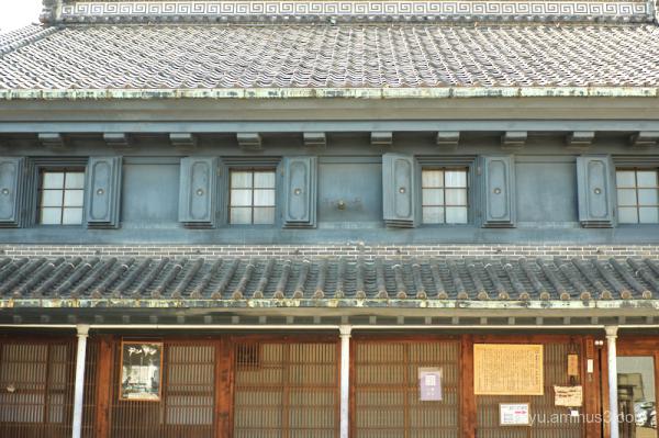 merchant-house Takaoka Toyama