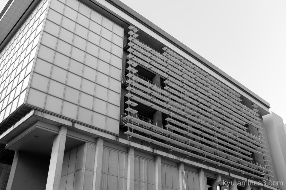 building Kyoto