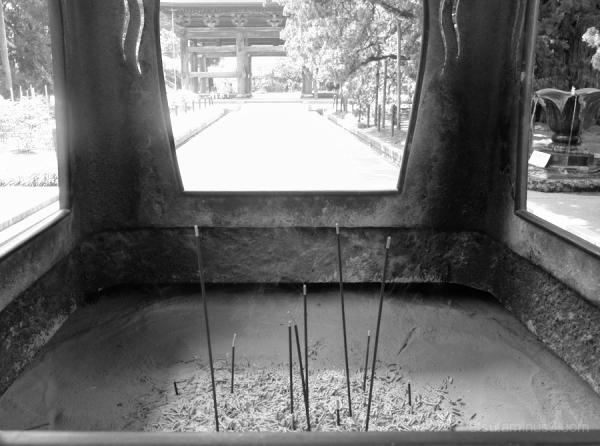 Kamakura Kenchoji temple