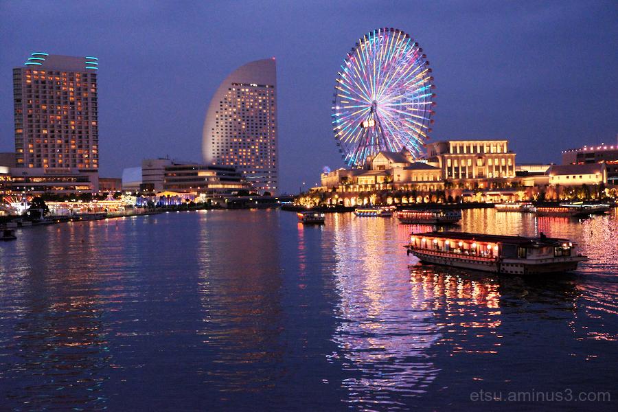 Yokohama Minatomirai