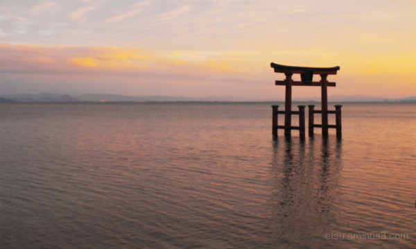 Shirahige shrine-2
