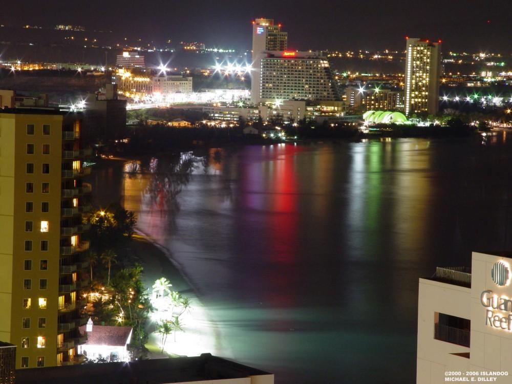 Guam City nights 3