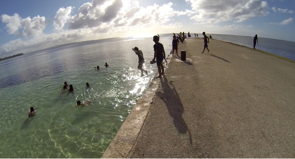 Saipan Island Fun