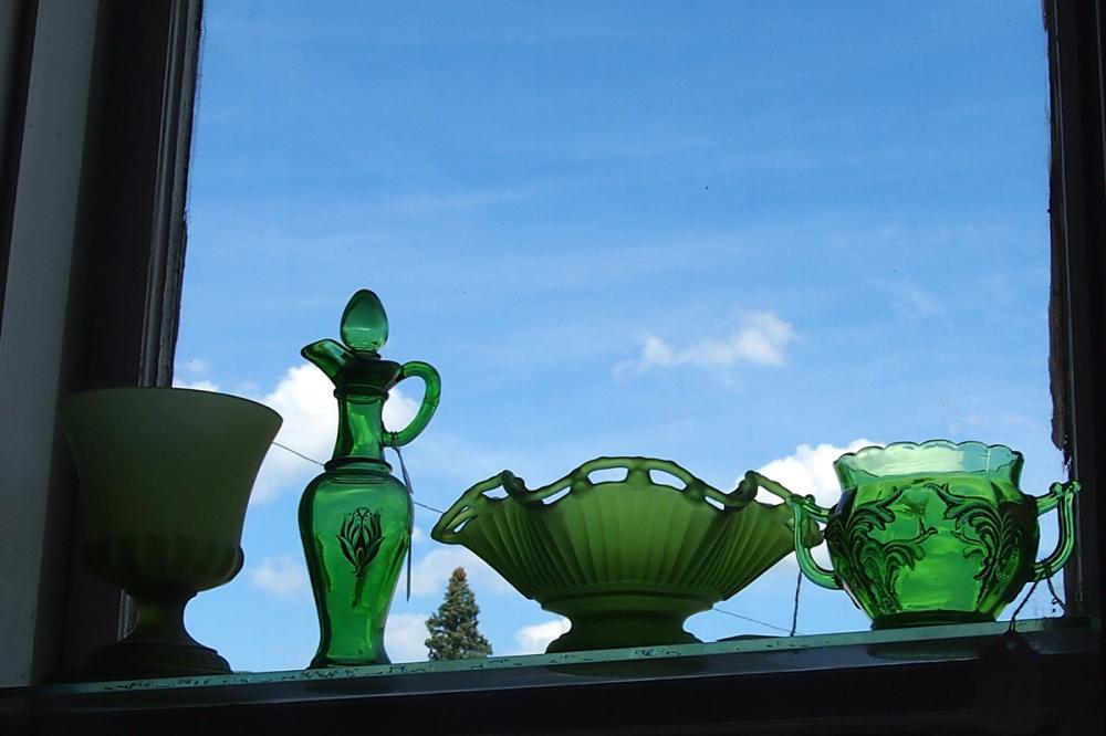 Glassware IV