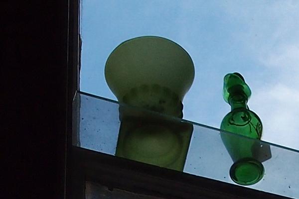 Glassware V
