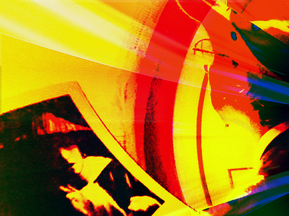 Kaleidoscope Days - Light