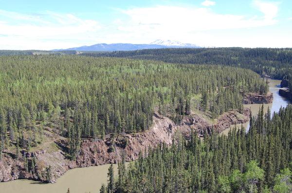 Canyon City Trail
