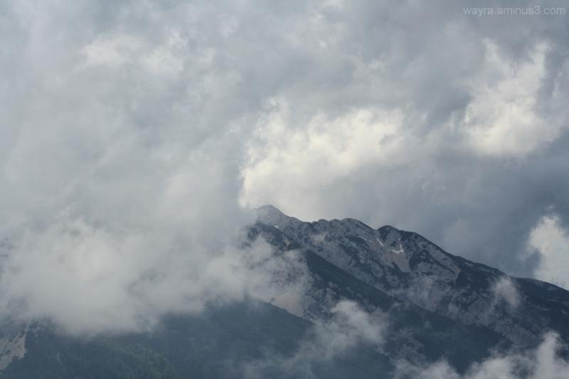 Cloud meets mount