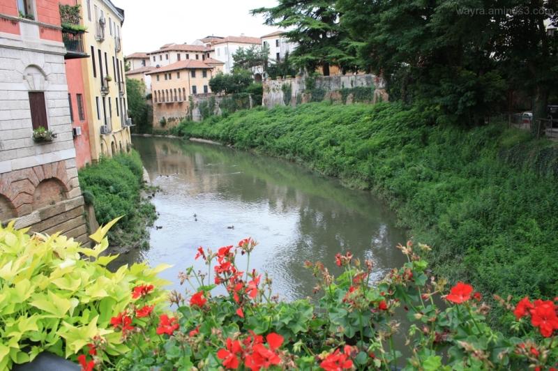 Fiumi e ponti