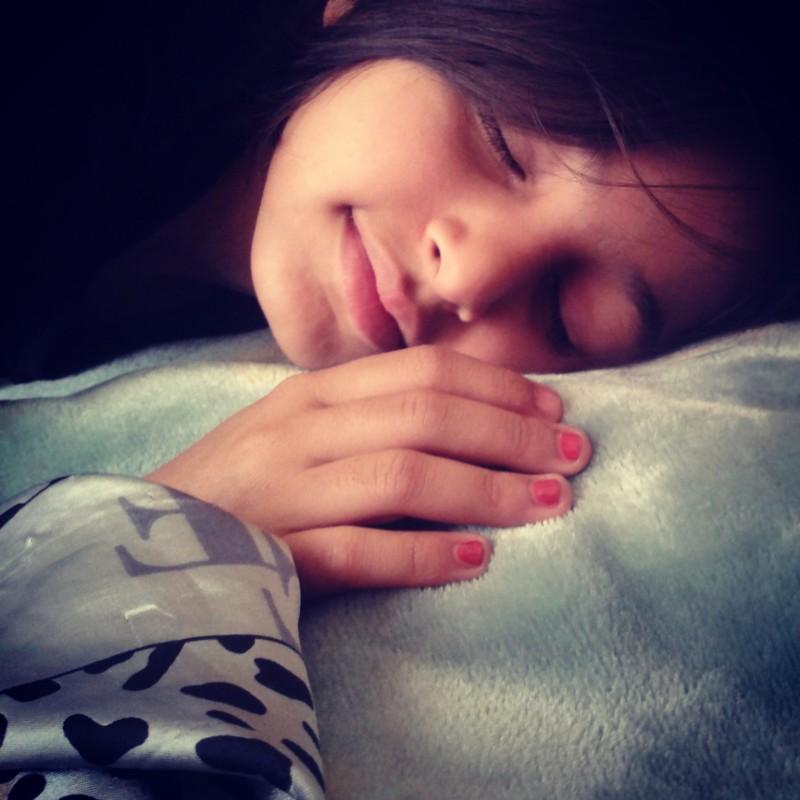 در خواب های کودکی ..