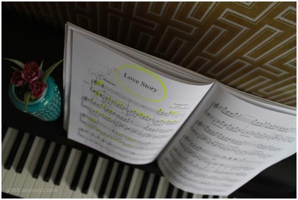 Day #9// بیگینر پیانیست
