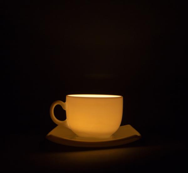 Light Cup!