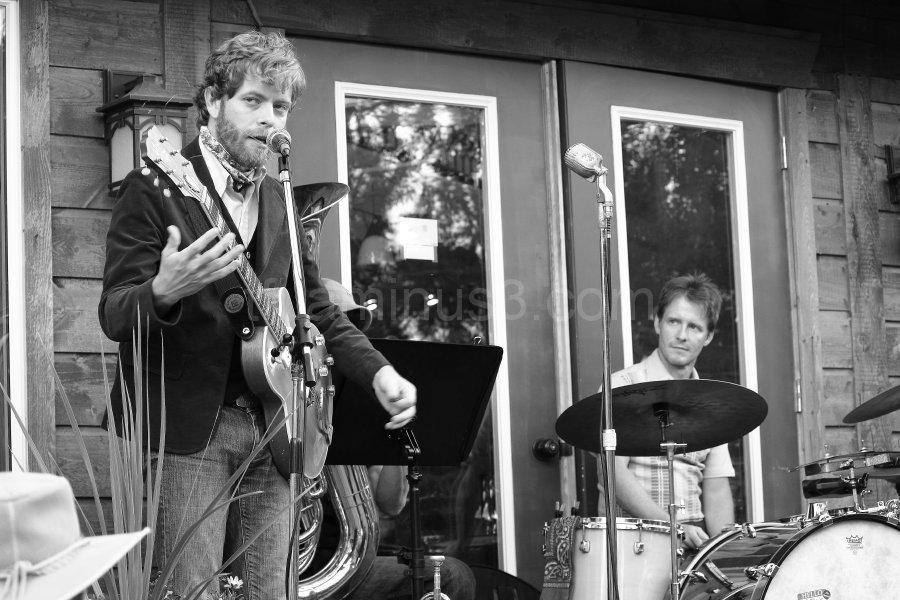 Dave Quanbury Band