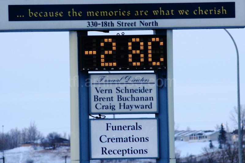 minus 28 degrees