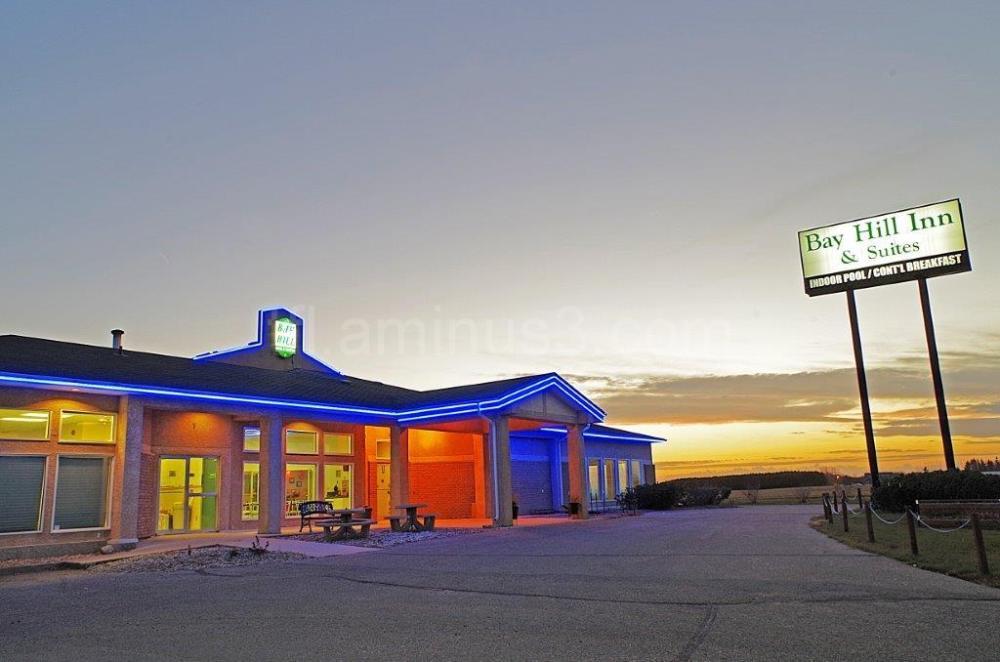 Bay Hill Inn, Neepawa