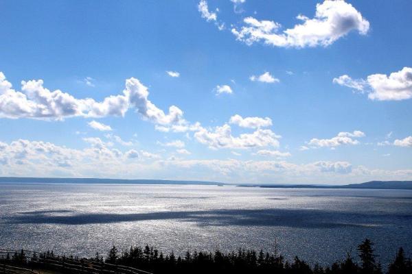 Brasdor Lake