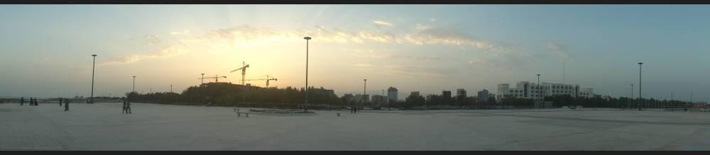 panorama live :D