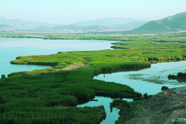 Zarivar(Zeribar) Lake # 7