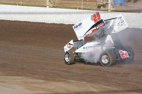 Speedway - Sprint Cars