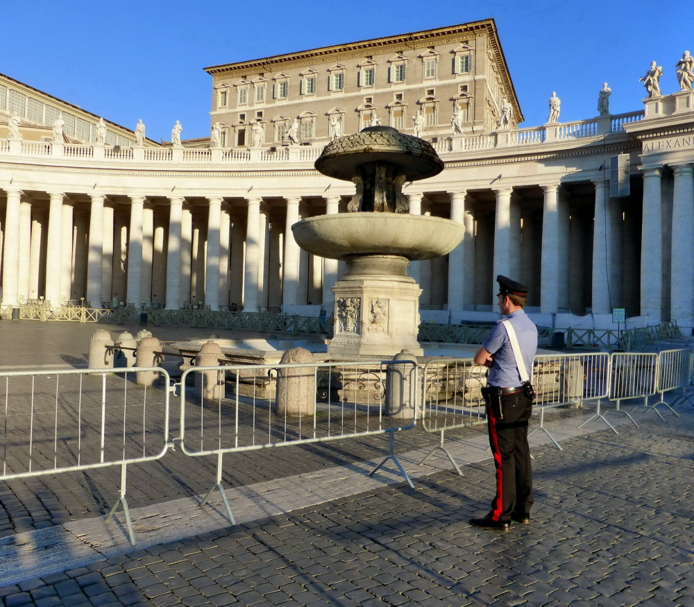 BODYGUARD FROM ROME - 2 - ....