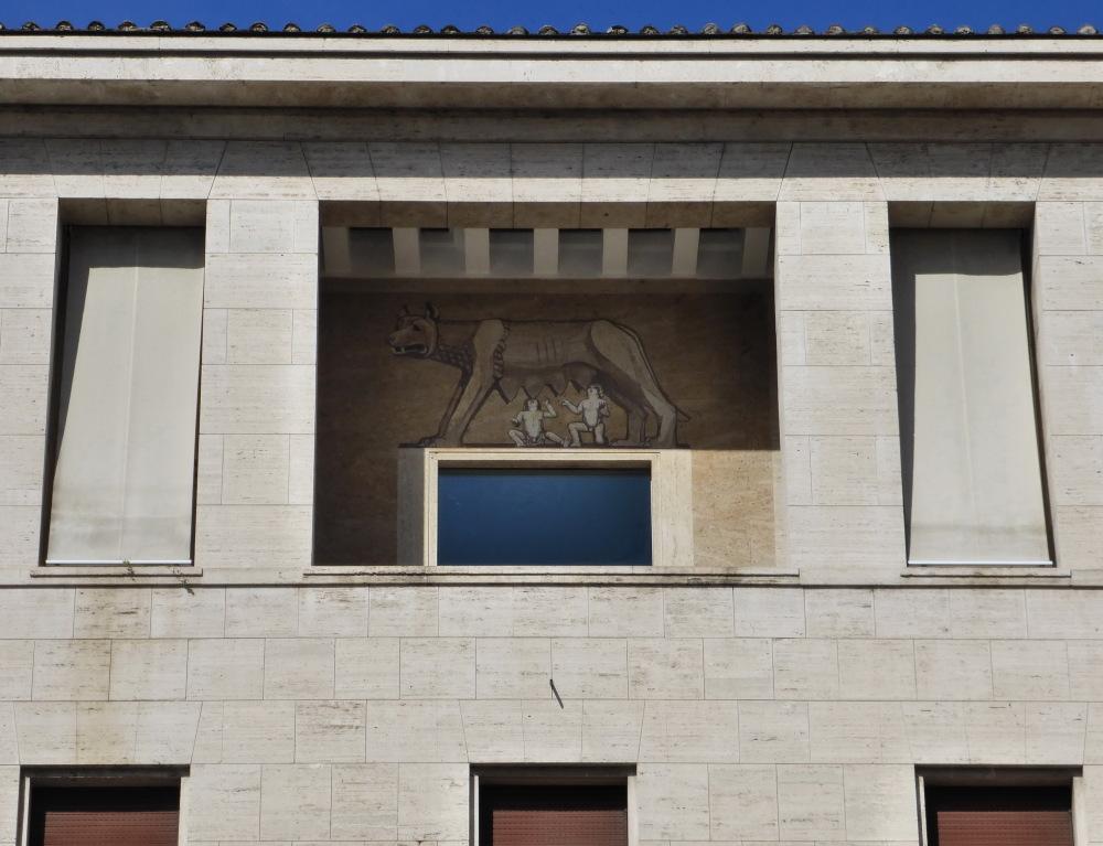 ROME : L'HERITAGE DES ROMAINS  -2-
