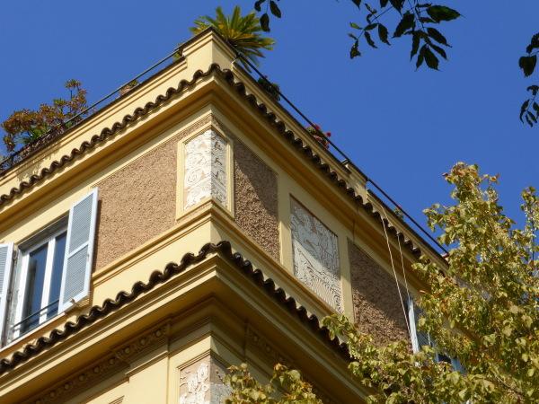 ARCHITECTURE ROMAINE  - 2 -