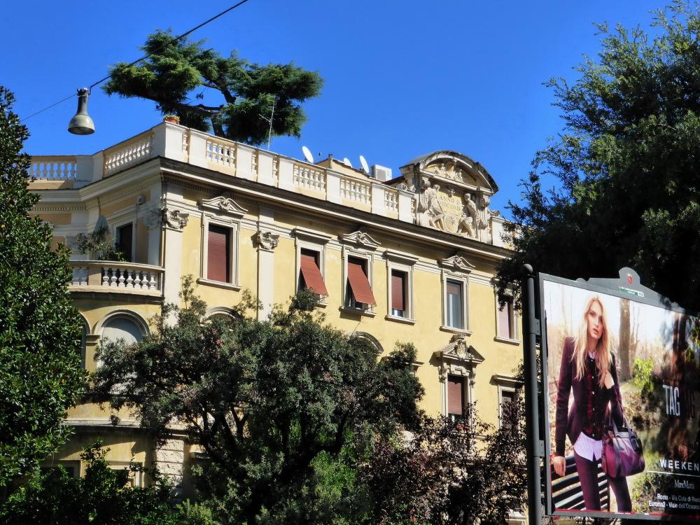 ARCHITECTURE ROMAINE  - 3 -