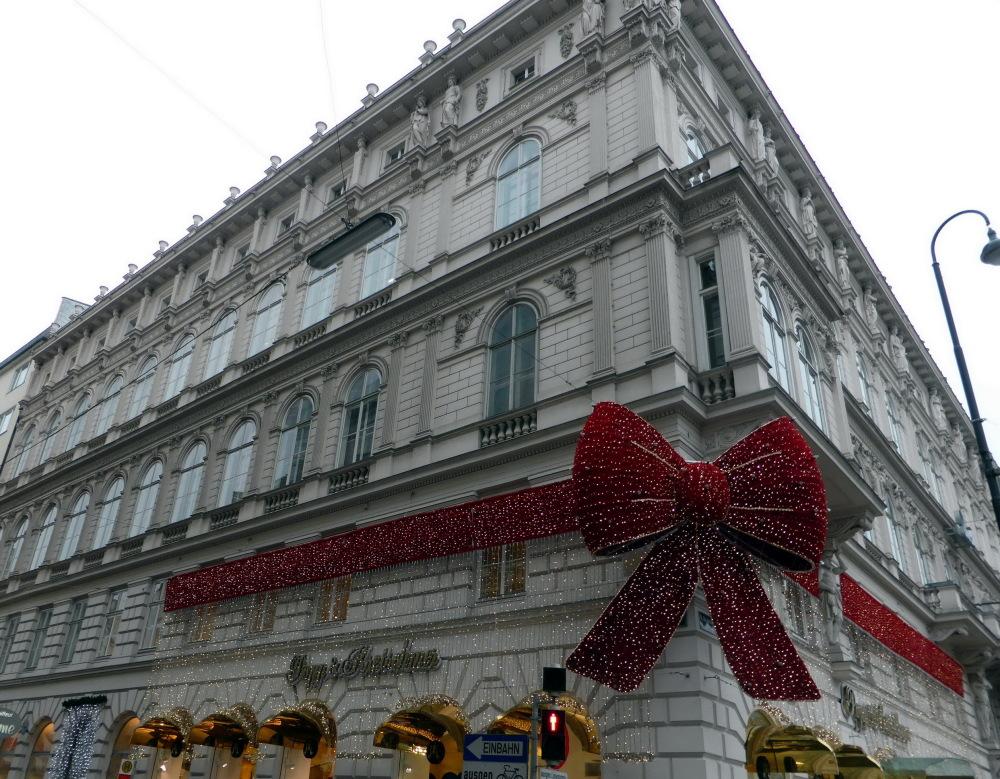 NOEL à VIENNE  -  CHRISTMAS in VIENNA