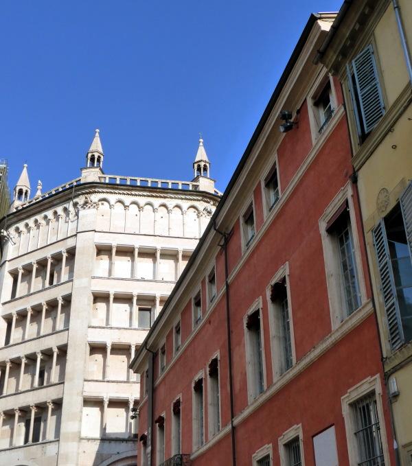 VOYAGE EN EMILIE-ROMAGNE (ITALIE) 1