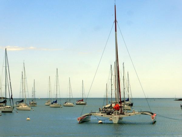 En Bretagne, on aime aussi la mer .. - 1 -