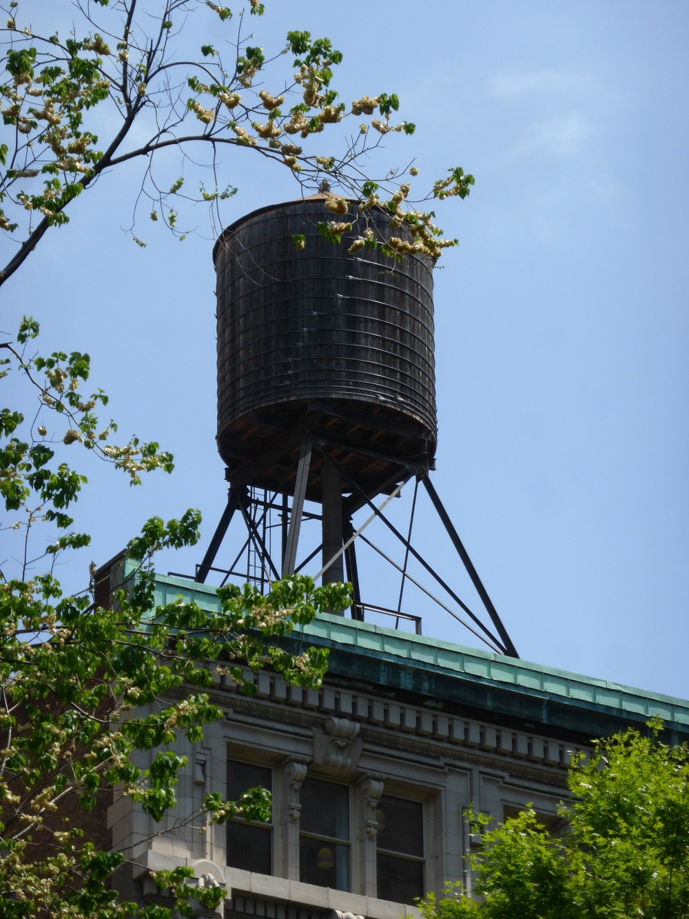 NEW-YORK : visions urbaines ...