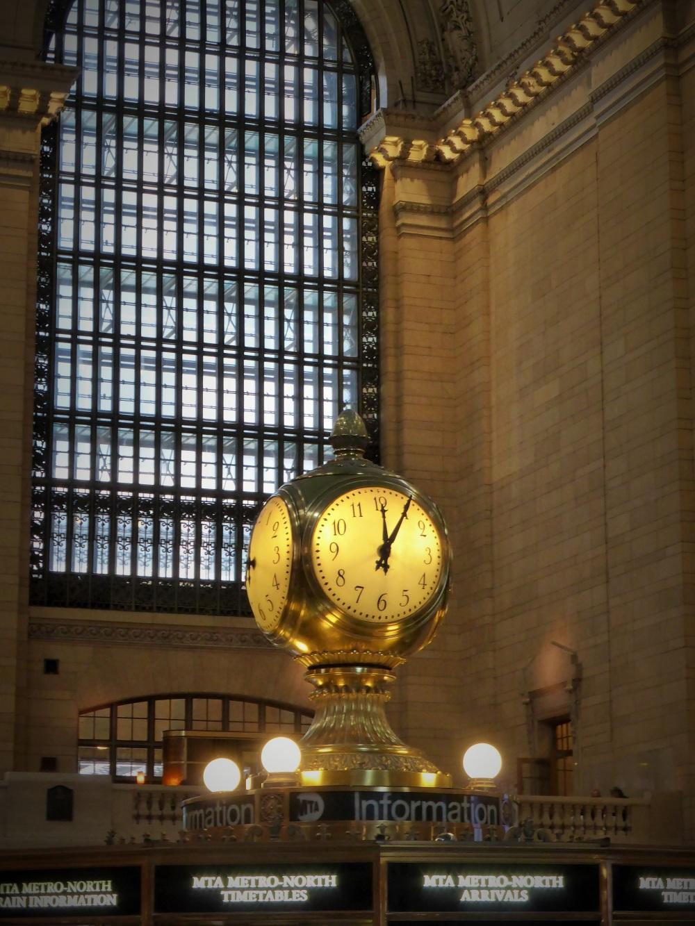 NEW-YORK: Art Déco ...