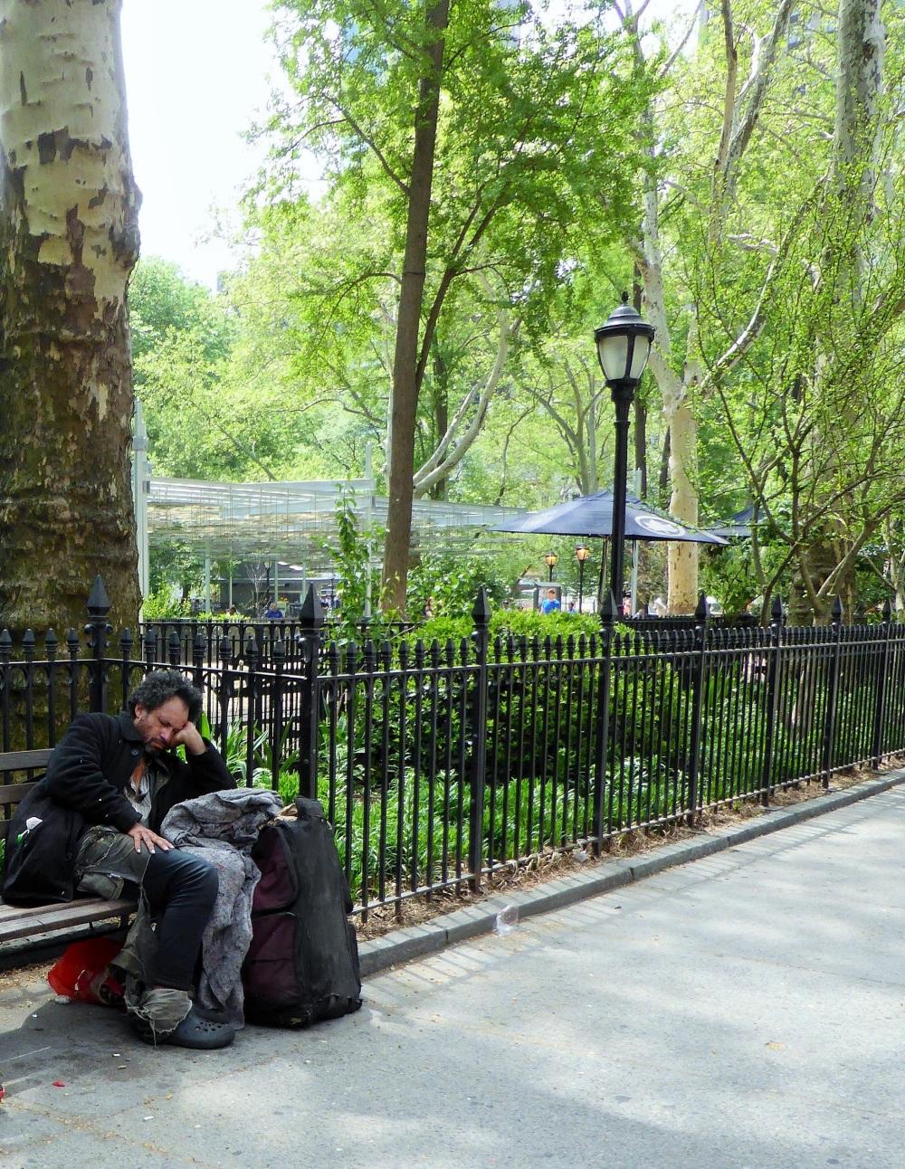 MON AUTRE REGARD SUR NEW-YORK : People