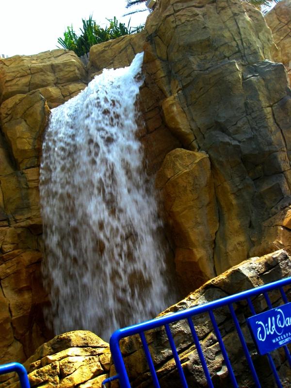 The Wild Wadi