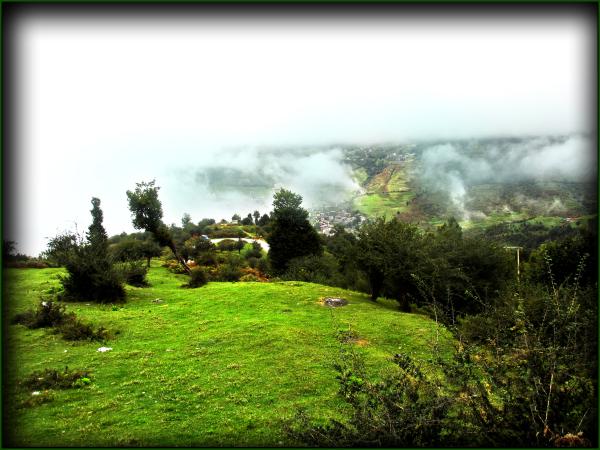 اشتیاق مه