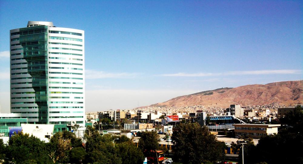تبریز ، آخرین روز تابستان