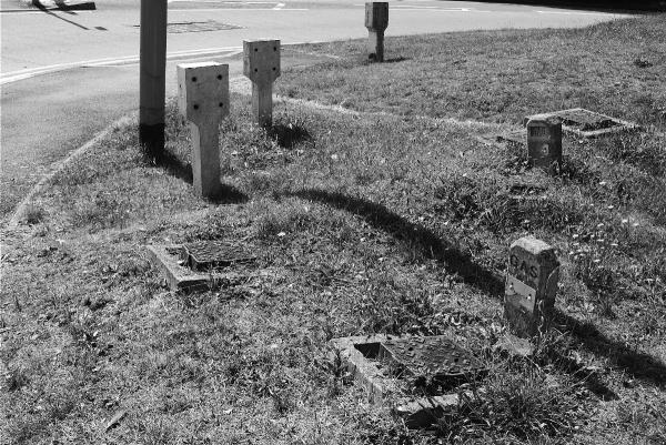 the utility memorial park