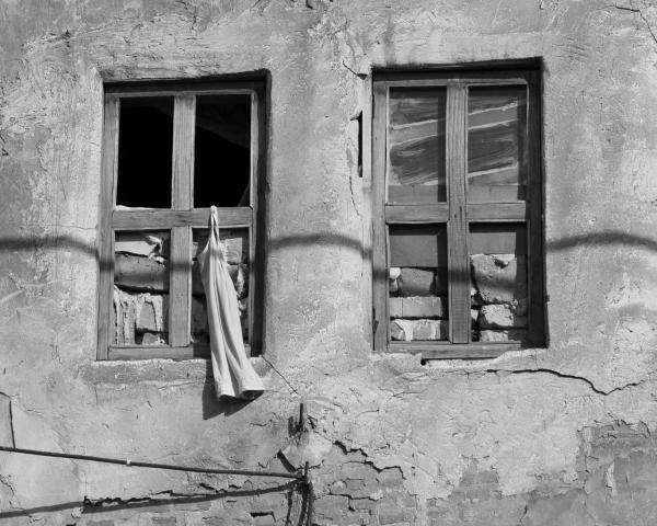 the last window
