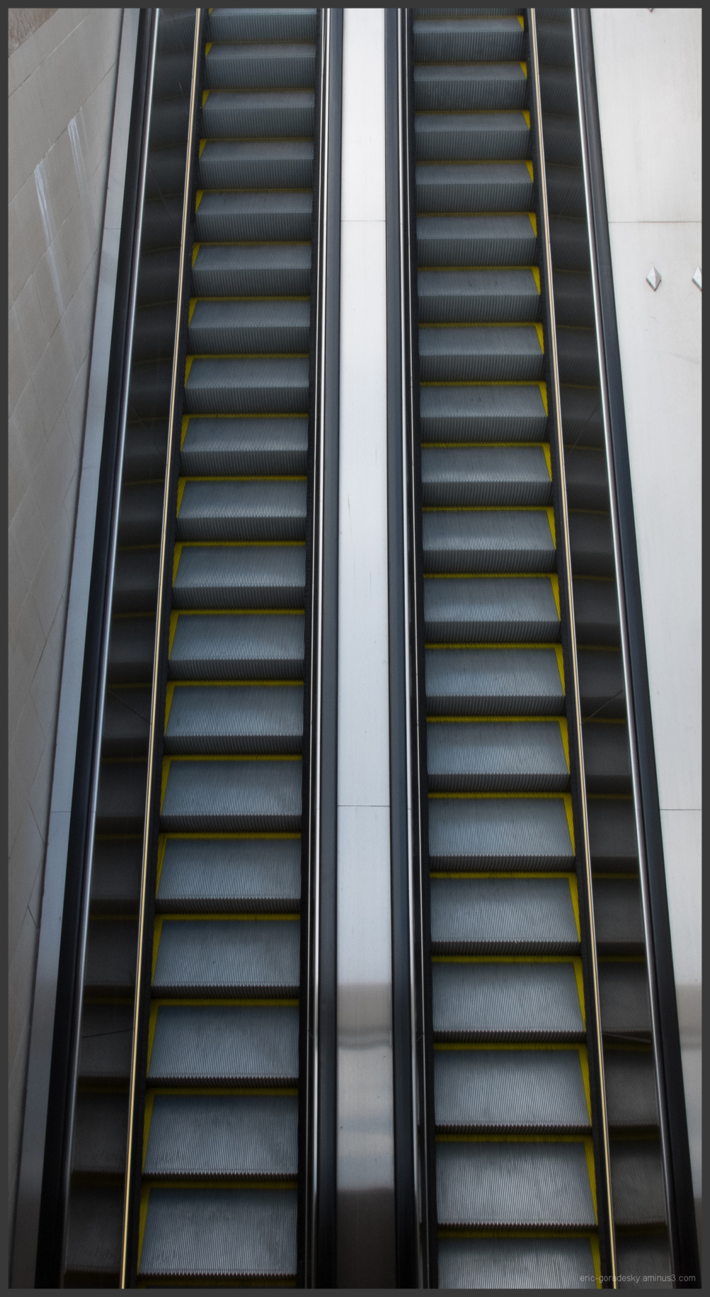 Mechanical Staircase # 2