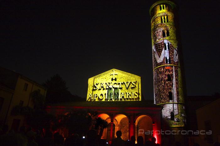 Ravenna: Visioni di Eterno 2013